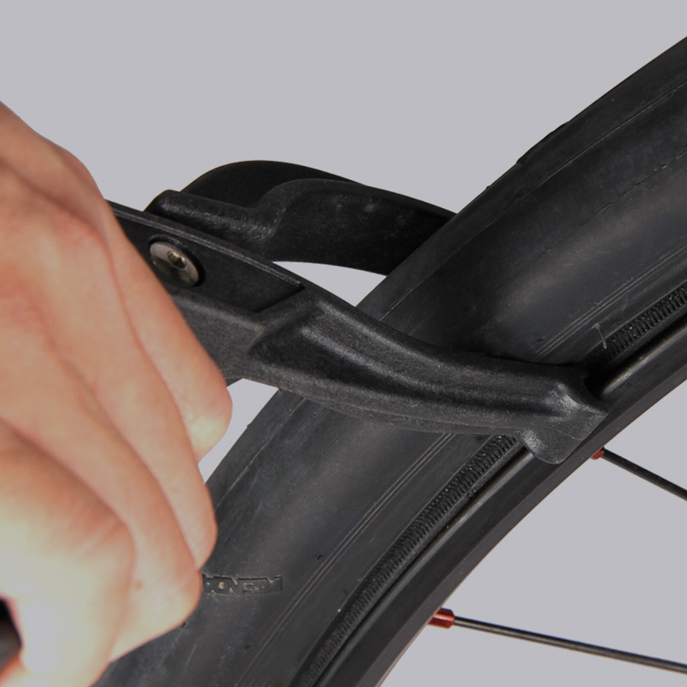Bicycle Repair Tools Professional Bike Tire Tyre Remover Tool Clipping Installation Wrench