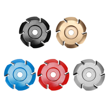 Carving Disc Grinder Plane Polishing-Shaping-Wheel Wood Milling-Cutter Carbide Tungsten