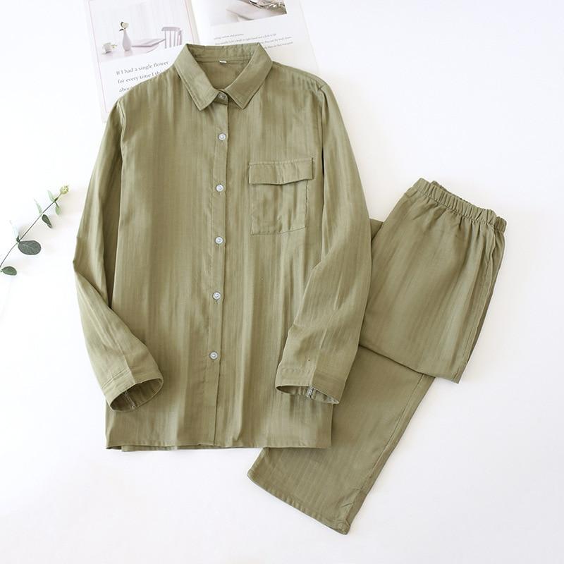 2020 New  Men Pyjama Set Pajama Set Sleepwear Men Night Suit For Men