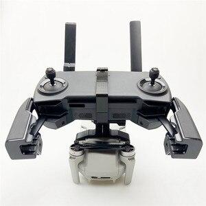 Image 5 - ポータブルハンドヘルドジンドローン三脚ホルダーブラケット dji Mavic ミニ 3D プリントカメラスペアパーツ