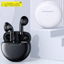 Novo tws fone de ouvido sem fio bluetooth fones de ouvido auto conectar posicionamento gps renomear esportes para huawei pk freebuds