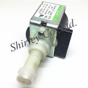 Image 2 - AC120V 60HZ الأصلي أصيلة ماكينة القهوة مضخة ULKA EP5 الكهرومغناطيسية بوم معدات طبية غسل ماتشي