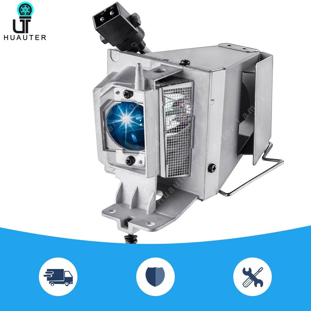 BL-FP195B / SP.79C01GC01 Projector Lamp Bulb For Optoma GT1080DARBEE Projectors
