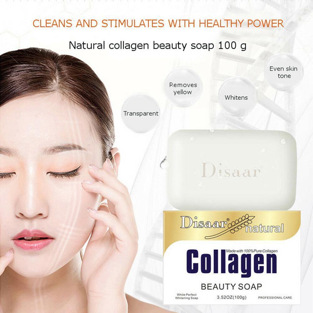 Collagen Face Serum Hyaluronic Acid Moisturizing Skin 30ML Treatment Wrinkle Whitening Acne Repair Cream Face Anti Serum P9V6