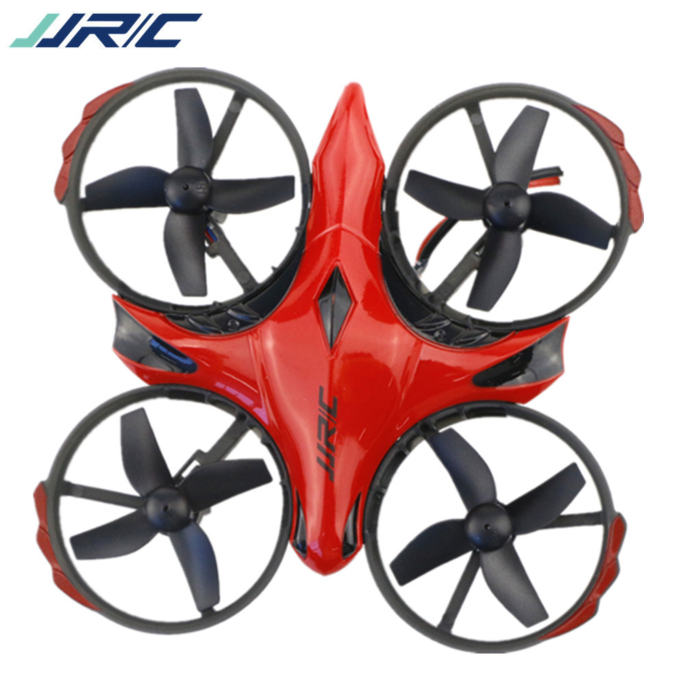 Jjrc H56 Remote Control Aircraft Sensing Night Light Shatter-resistant Crashworthiness Aircraft Mini Unmanned Aerial Vehicle CHI