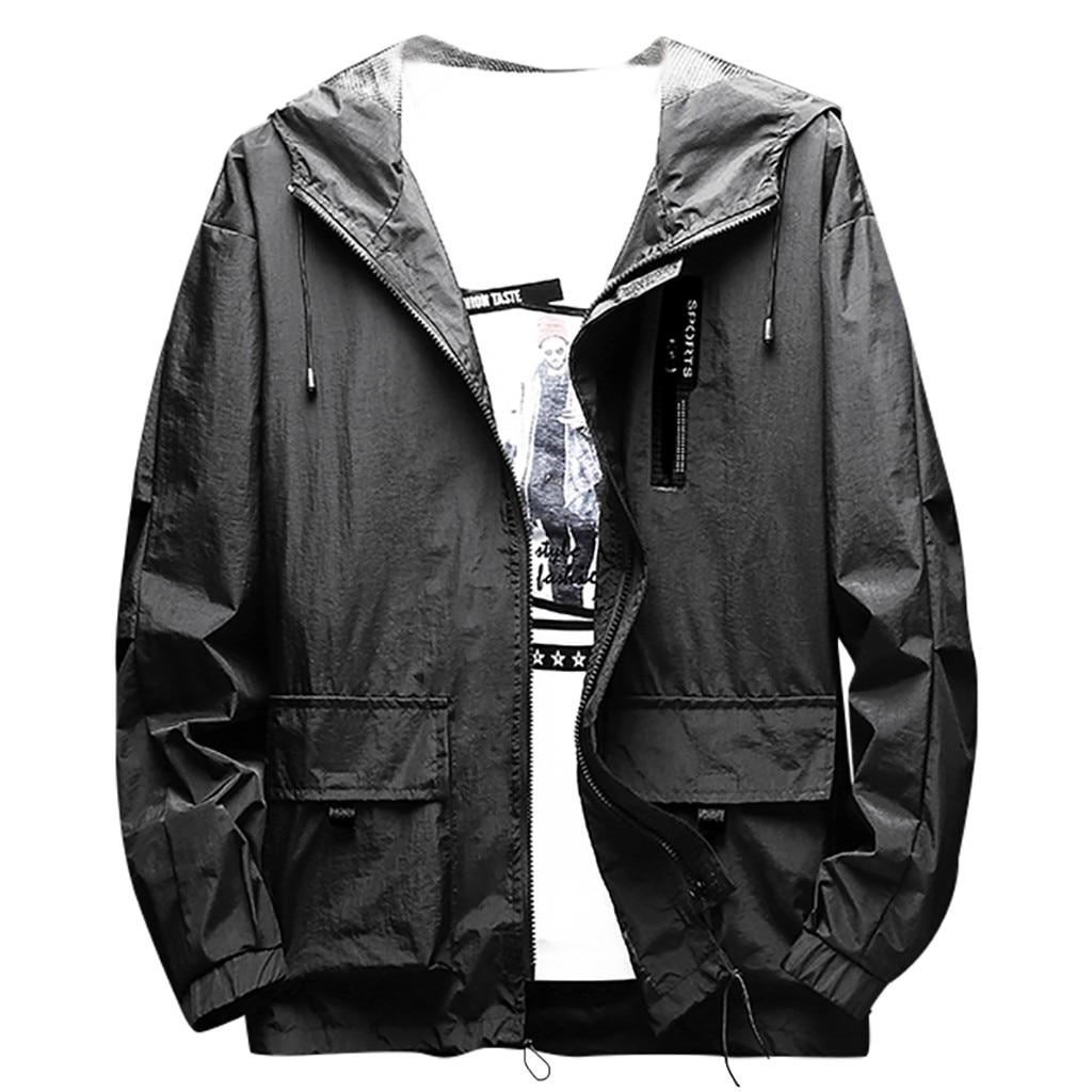 New Style Autumn Winter Jackets  1