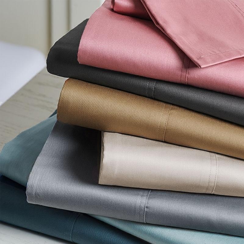 2 medidores para o teste de amostra 1000 tc 100% algodão egípcio tecido super largura 275cm 110 polegadas marfim branco bege cores