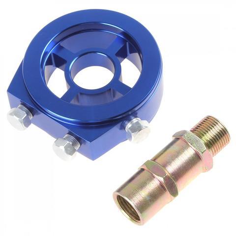 kit adaptador de aluminio para filtro