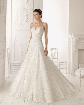 free shipping 2018 new design hot seller bandage top bridal gown custom lace vestido de noiva mother of the bride dresses цена 2017