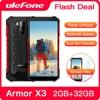 Купить Ulefone Armor X3 Rugged Smartphone Andro [...]
