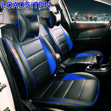 Car-covers Car-styling Protector Cushion Coche Funda Car Cubre Asientos Para Automovil Automobiles Seat Covers FOR Peugeot 308