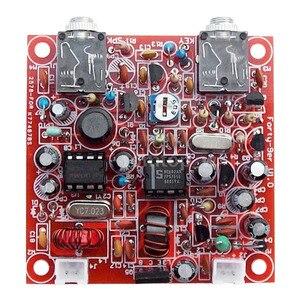 3W Forty-9Er Radio émetteur-récepteur Kit de bricolage pièces de bricolage pour Qrp jambon Cw récepteur télégraphe ondes courtes Radio 7.023Mhz pièces émetteur