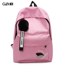 2019 new men/women backpack schoolbag Canvas bag Japanese Academic Style Lovely school Travel Bag