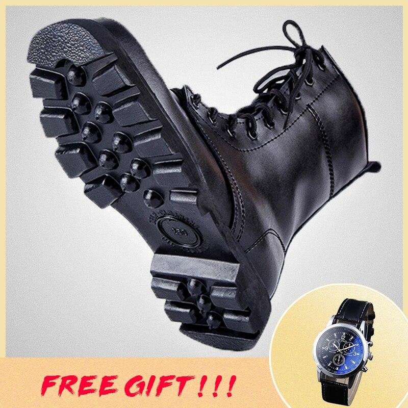 36 ~ 46 buty wojskowe odporne na zużycie oddychające buty outdoor strong men # YB552
