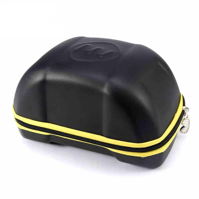 Unisex High Quality Eyewear Box Cases Sunglasses Ski Snowboard Goggles Skiing Glasses Mask Mirror Protective Hard Box 5 Colors