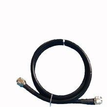 Кабель syv 50 7 кабель из чистой меди с разъемом n male на 1