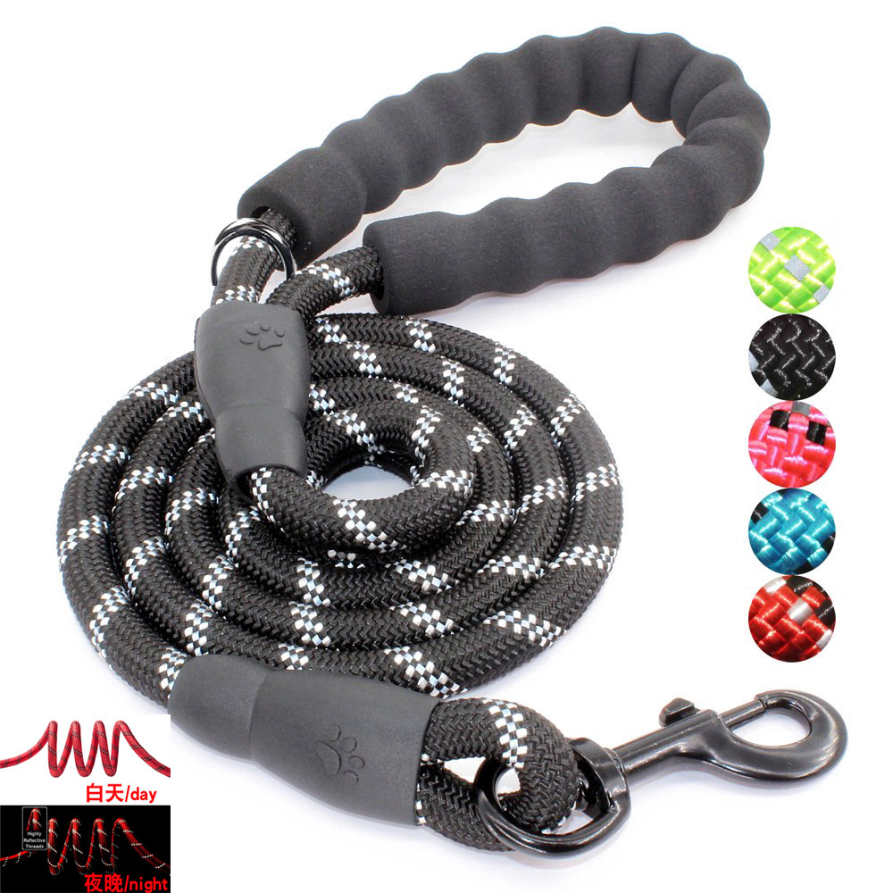 Hot Selling Pet Supplies Dog Hand Holding Rope Nylon New Style Products Hot Sales