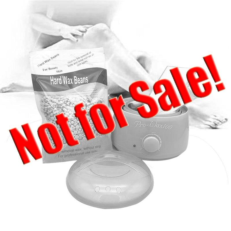 Не продается, пожалуйста, не размещайте заказ, спасибо!-in Воскоплавы from Бытовая техника