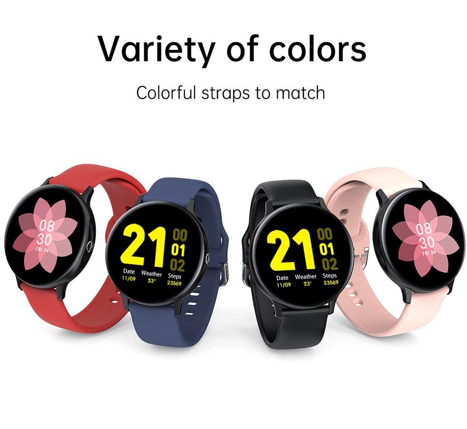 Hac7946b8aa734c8b94e99c36547dd169Z LIGE New Smart Bluetooth Call Watch Men Women Heart Rate Sports fitness tracker Bracelet Watch Man for Android IOS Xiaomi Huawei