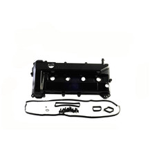 High Quality Aluminium Auto  Cylinder Head Cover Used for FORD 05-08 FOX 4S6G-6M293-AB 1pc used ab plc 1771 ibd