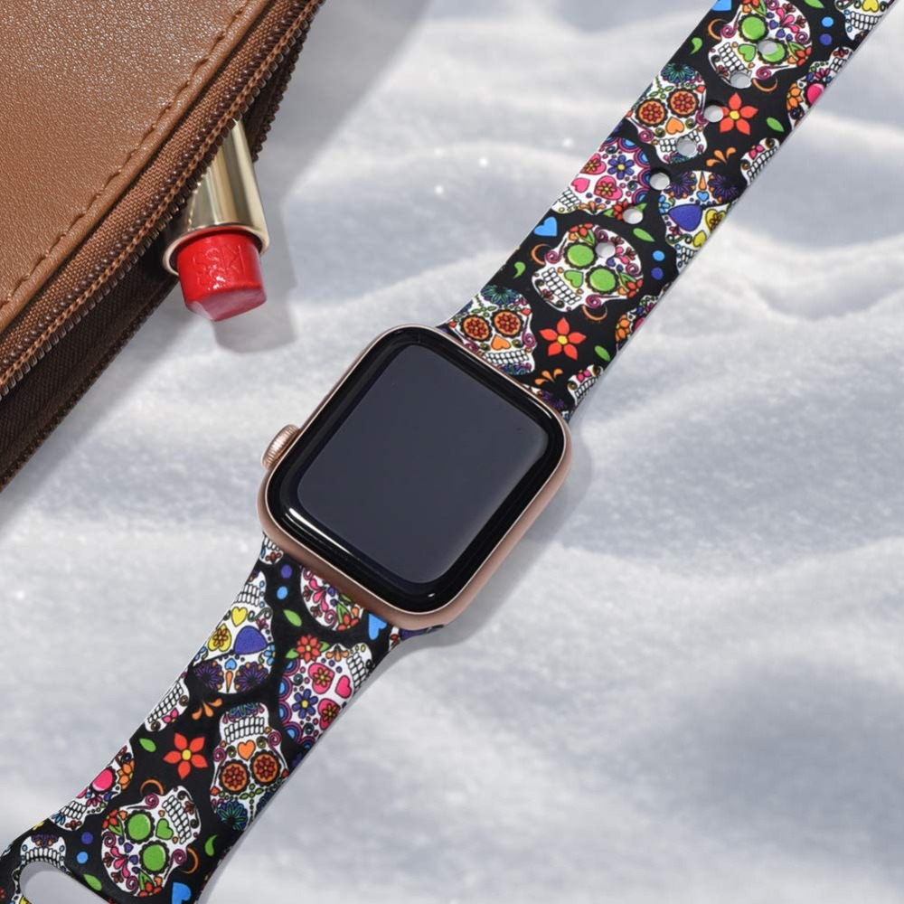 Floral Band for Apple Watch 307