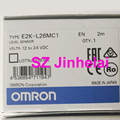 OMRON E2K-L26MC1 Autentico originale Di Prossimità SENSORE di interruttore di LIVELLO 2M