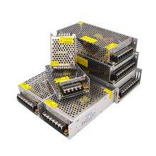 Alimentation électrique, transformateur 500 V à 12V, 15V, 24V, 12V, 15V, 24V, 48 V, 10a, 20a, 220 W, SMPS