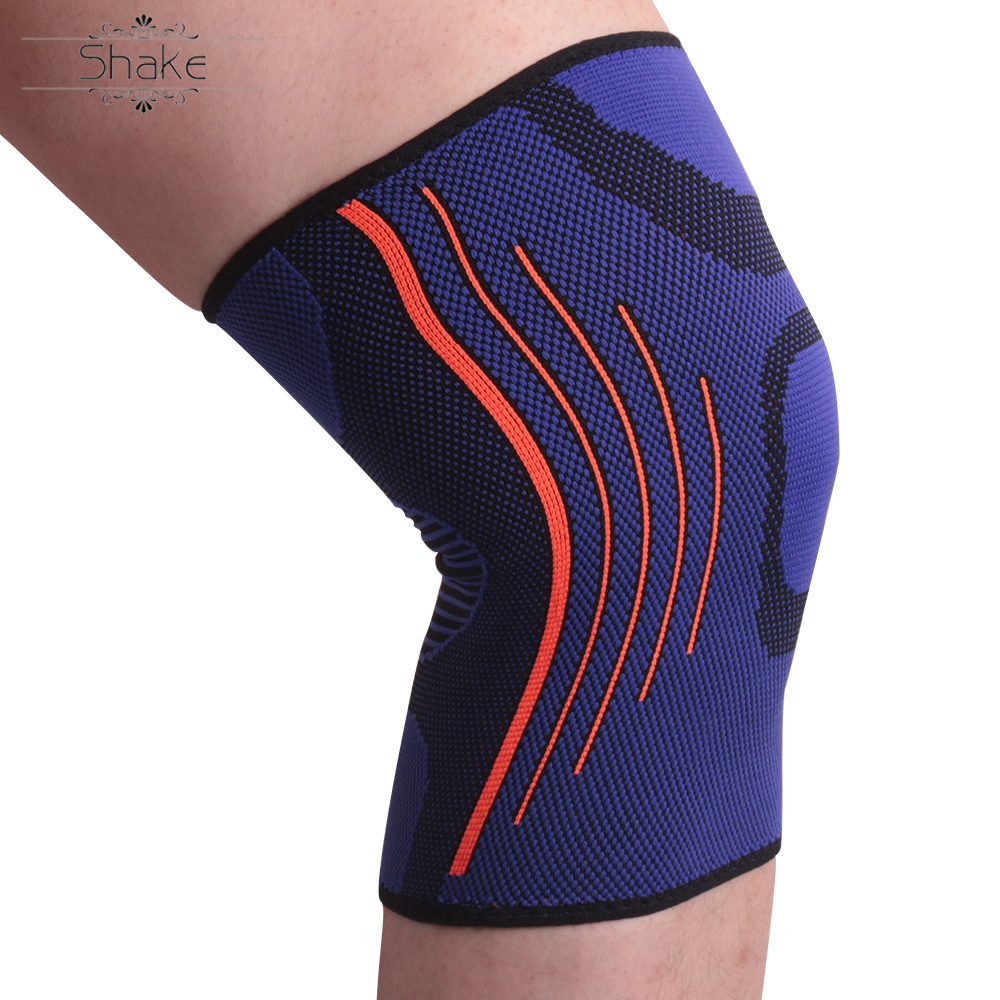 EHE Knee Compression Sleeve For Men & Women Knee Brace For Meniscus Tear, Arthritis, Joint Pain Relief, Injury Recovery, ACL