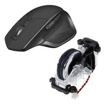 цена на 1Pc Mouse Wheel Roller for Logitech MX Master 2S Mouse Roller With Motor Mouse Roller Genuine Mouse Accessory