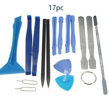 For Smart phone PC Laptop Tablet Repair Opening Disassemble Tool Kit Screwdriver Set hand tools accssesories(China)