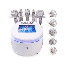Самые популярные продукты Бьюти прибор ультразвуковой липосакции кавитации для похудения машина для использования в салонах