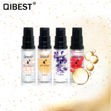 QIBEST Face Base Primer Makeup Liquid Matte Make Up Fine Lines Oil-con
