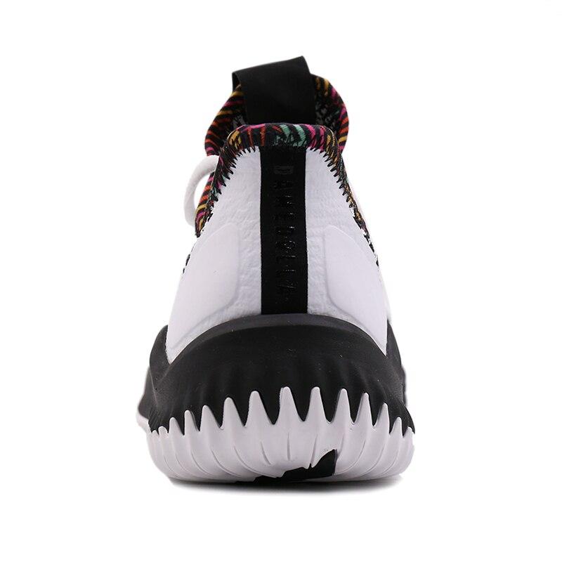 Adidas DAME D.O.L.L.A Blanco