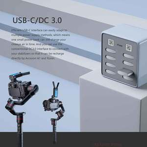 Image 5 - Accsoon CineEye אוויר 5G WIFI אלחוטי משדר עבור iPhone Andriod טלפון וידאו 1080P Mini HDMI שידור vs Hollyland מאדים x