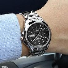 Men Mechanical Wristwatch Automatic Watch Men Luxury Busines