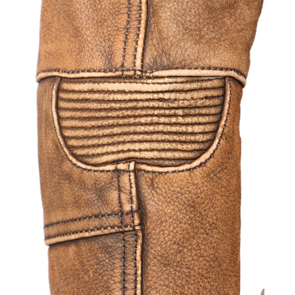 Hac7e91d715a746d987ba28d3d3193fc1d Vintage Motorcycle Jacket Slim Fit Thick Men Leather Jacket 100% Cowhide Moto Biker Jacket Man Leather Coat Winter Warm M455