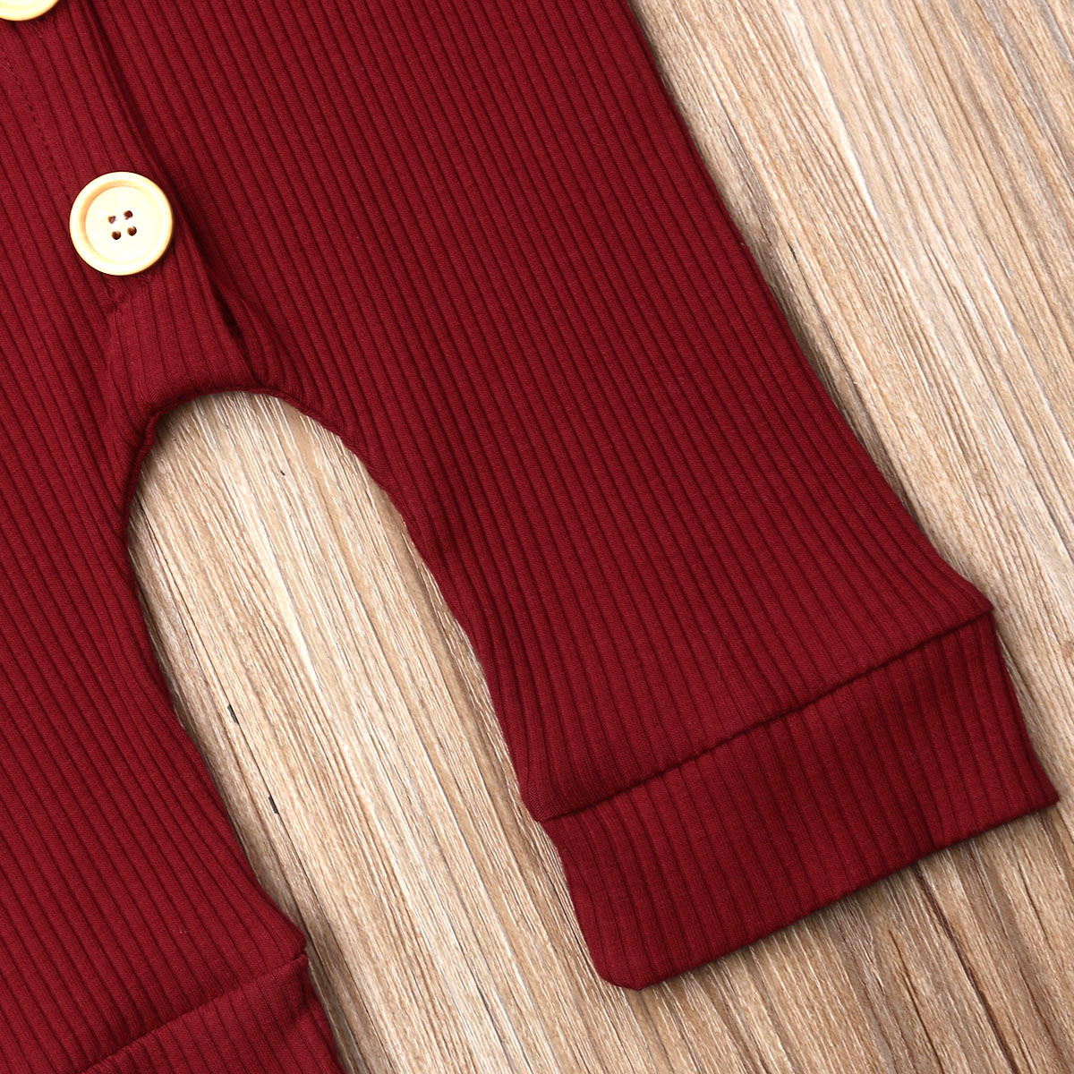 Hac7ebff1665f49d8b6a9806154bc07c8h Spring Fall Newborn Baby Girl Boy Clothes Long Sleeve Knitted Romper + Headband Jumpsuit 2PCS Outfit 0-24M