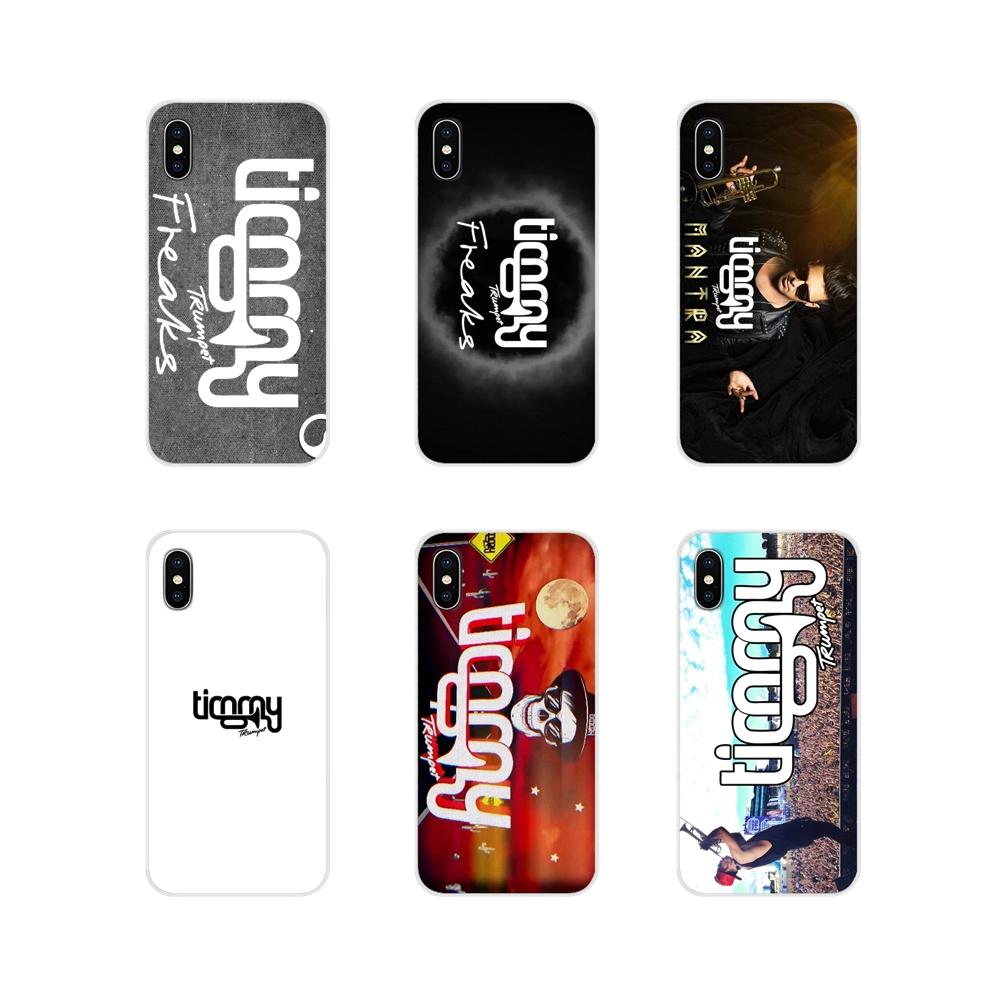 <font><b>funny</b></font> Timmy Trumpet skull Soft Transparent Bag <font><b>Case</b></font> For <font><b>Samsung</b></font> Galaxy S3 S4 S5 Mini S6 S7 Edge S8 S9 S10 Lite Plus <font><b>Note</b></font> 4 5 8 <font><b>9</b></font> image