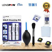 Lenspen NSDRLK 1 11 In 1 Camera Cleaning Kit For Camera Lens Filter Viewfinder Mobile Phone Camera Cleaning For Canon Nikon Sony