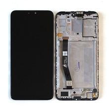 "6,26 ""M & Sen для Asus Zenfone Max Plus M2 Max Shot ZB634KL ЖК экран с рамкой + сенсорная панель дигитайзер"