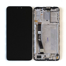 """6.26 """"Orignal M & Sen pour Asus Zenfone Max Plus M2 Max Shot ZB634KL écran LCD affichage avec cadre + écran tactile numériseur"""