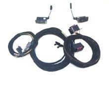 Arnés de Cable de carril OEM con indicador de luz, para VW Passat CC B7 35D 949 145 146