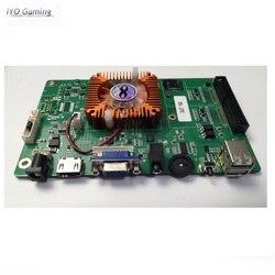 IYO Pandora Box X 2600 в 1 Ретро аркадные игры печатная плата 8 * 3D игры + 2592 * 2D разъем HDMI VGA материнская плата