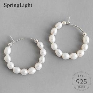 Springlight Temperament Pearl