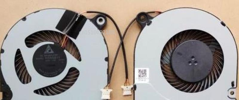 For Original Laptop/Notebook CPU Cooling Fan For HP Delta NS85B11-16L16QT DC5V 0.5A 4pin Free Shipping