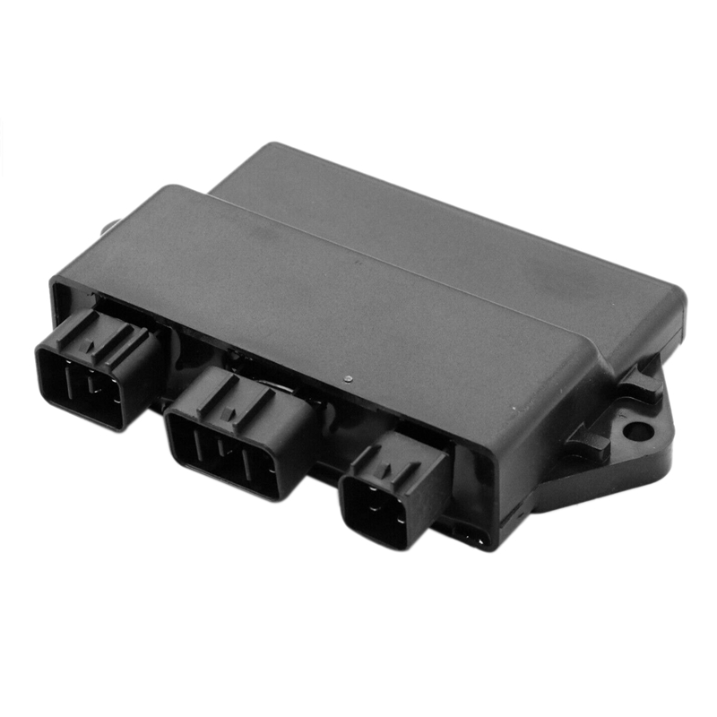 for Yamaha Grizzly Kodiak 450 CDI Igniter Ignition Module 5ND 85540 10 00|Electronic Ignition| |  - title=