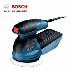 Bosch Sand Mill GEX125-1A Electric Tool Eccentric Sand Mill Sanding Machine Grinding Machine