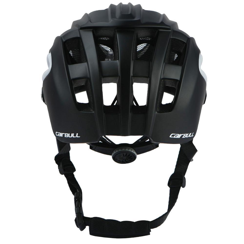 Купить с кэшбэком 2020 Hot Sale CAIRBULL Cycling Helmets for Man Bicycle Helmets Soft Ultralight MTB Mountains Road Sports Safety Bike Helmets MTB
