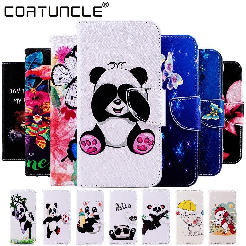For Coque LG K61 Case, Leather Case On For Fundas LG K61 K51 Stylo 4 5 Case K61 K51 Stylo 5 Cover Flip Wallet Stand Phone Cases