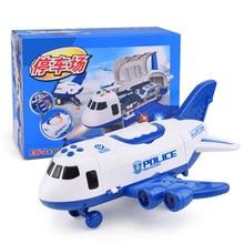 מטוס צעצוע